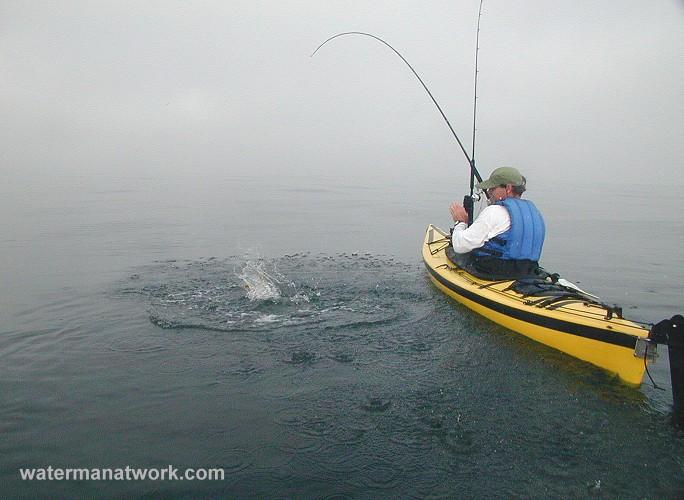 Oceanfishingphotos for Kayak fishing louisiana